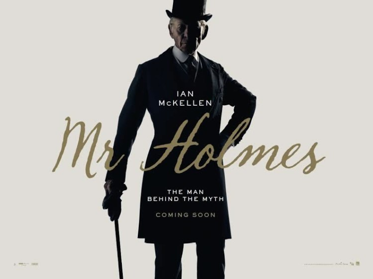 Holmes-poster