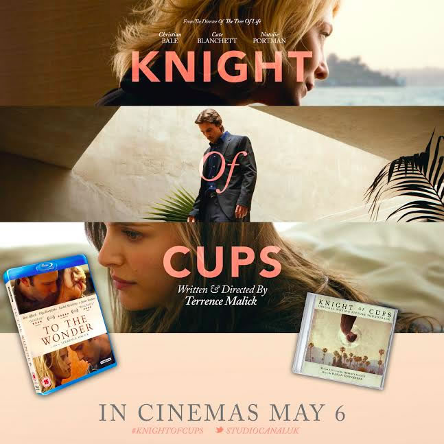 Knight of cups Prizes