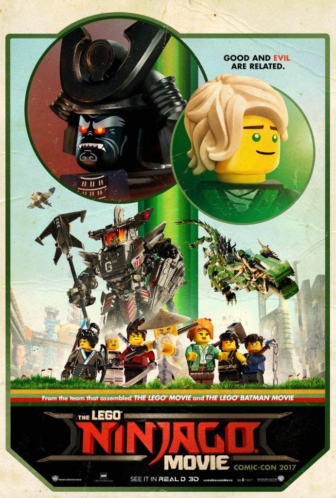 LegoNinjago