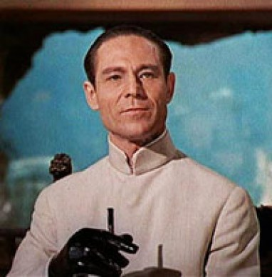 Image result for dr no