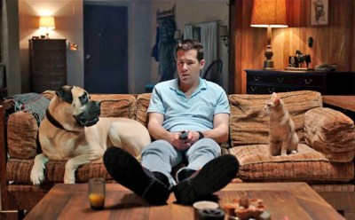Ryan Reynolds is coerced into murder by his pets in The Voices