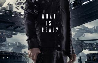 Total Recall Movie Teaser Trailer And Poster 2012