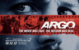Argo Movie Final Poster