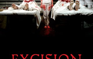 Excision Movie Poster And Trailer 2012