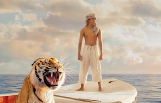 Life of Pi Movie Poster And Trailer 2012