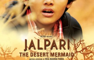 Jalpari Movie Poster