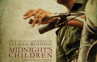 Midnight's Children Movie Poster 2012