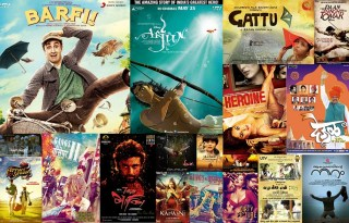 17 Films Shortlisted For India's Oscar Nomination 2012
