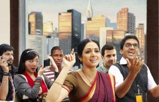 English Vinglish Movie Review