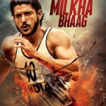 Bhaag Milkha Bhaag Movie Poster 2013