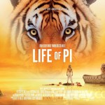 Best Hollywood Movie of 2012 Number 10 - Life of Pi
