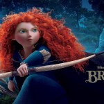 Best Hollywood Movie of 2012 Number 7 - Brave