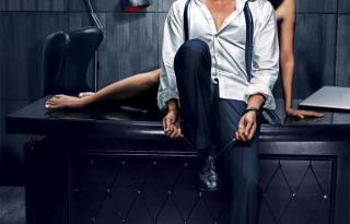 First Poster Of Inkaar featuring Arjun Rampal and Chitrangada Singh