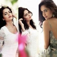 Nathalia Kaur's Hot Photoshoot