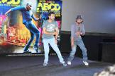 Prabhu Deva and Remo D'Souza on Launch of Movie ABCD - Any Body Can Dance