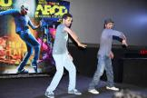 Prabhu Deva and Remo D'Souza on the Launch of Movie ABCD - Any Body Can Dance