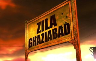 Zila Ghaziabad Title Track video song