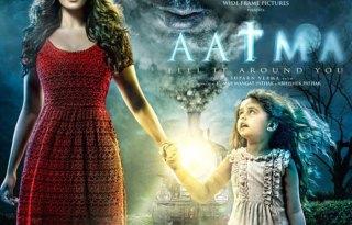 Aaja Nindiya Video Song From Aatma