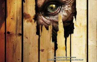 First Look Poster of India's First 3D Creature Movie