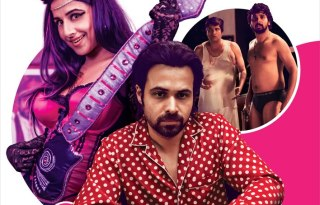Ghanchakkar Movie Poster 2013
