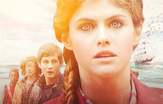 Percy Jackson- Sea of Monsters