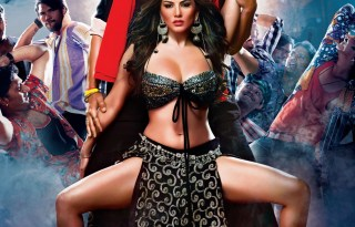 Shootout At Wadala Movie Posters Sunny Leone