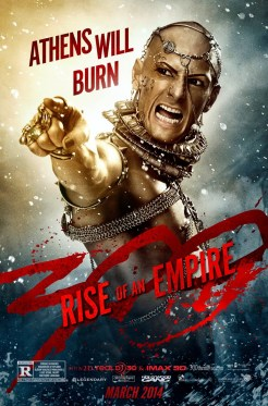 300 Rise of an Empire Movie Poster 13