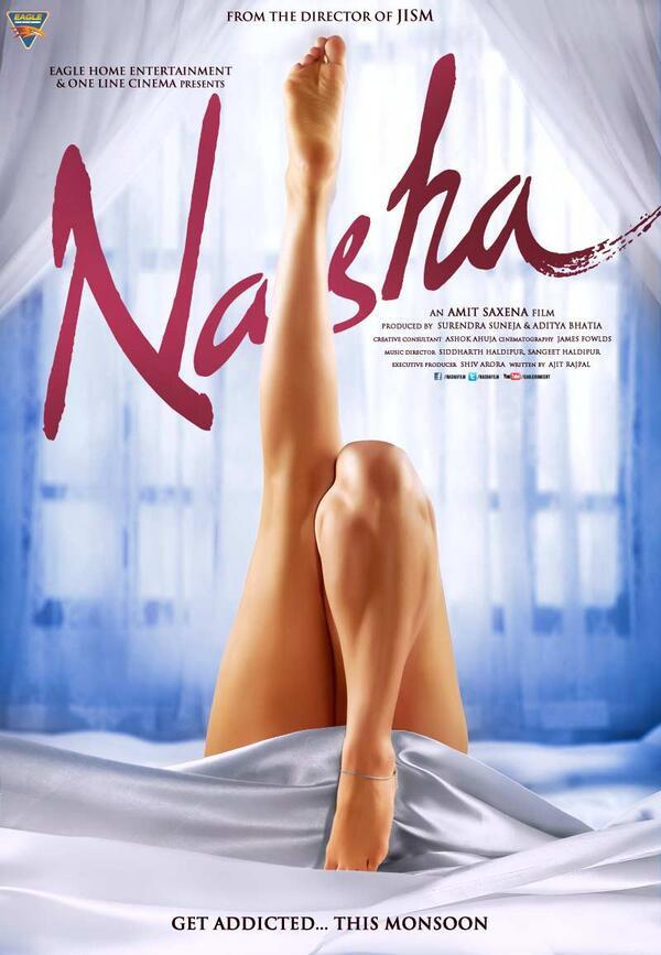 Nasha - Poonam Pandey's debut film