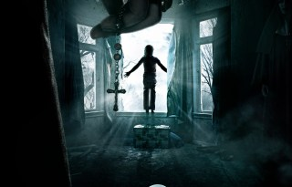 The Conjuring 2 Poster - India Release