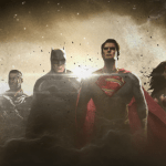 Justice League Poster 8- India Release