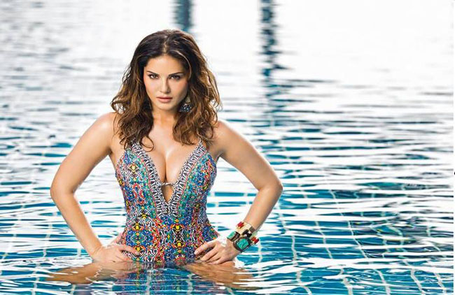 Sunny Leone Looks Hot In Her New Photoshoot Image 13