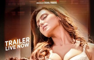 Wajah Tum Ho Poster 2- India Release