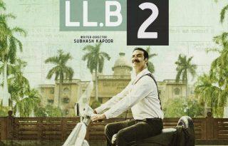 Akshay Kumar's First Look of Jolly LLB 2 Poster