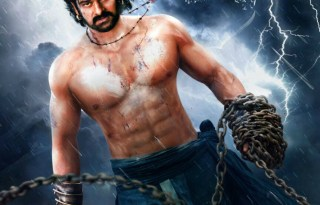 Baahubali - The Conclusion Poster – India Release