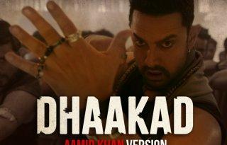 Dhaakad Video Song - Aamir Khan Version