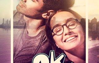 OK Jaanu Poster Aditya Roy Kapur & Shraddha Kapoor 'Figure Out Kar Lenge'