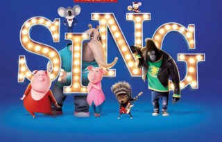 Sing Poster 10- India Release 2017