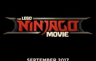 The LEGO Ninjago Movie Poster 2- India Release 2017