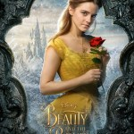 Beauty and the Beast character posters 1