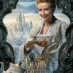 Beauty and the Beast character posters 11