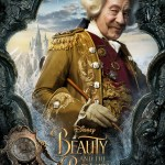 Beauty and the Beast character posters 3