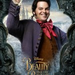 Beauty and the Beast character posters 6
