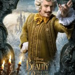 Beauty and the Beast character posters 7