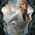 Beauty and the Beast character posters 9