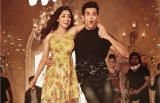 'Mon Amour' Video Song From 'Kaabil'
