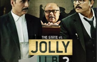 Jolly LLB 2 Enters The 100 CRORES 4th Consecutive Movie of Akshay
