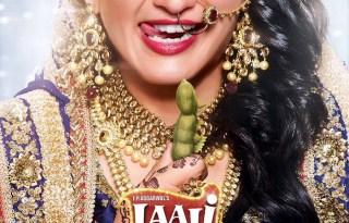 Laali Ke Shaadi Mein Laaddoo Deewana Movie Poster - India Release 2017