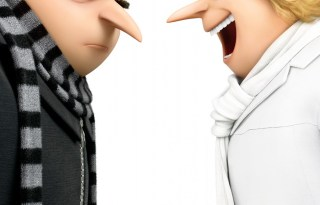 Despicable Me 3 New Poster - India Release 2017