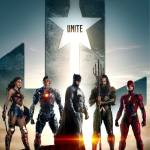 Justice League Movie Poster 8 - India Release 2017