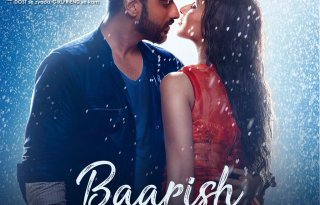 Baarish Video Song From Half Girlfriend